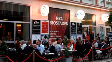 Biostaden
