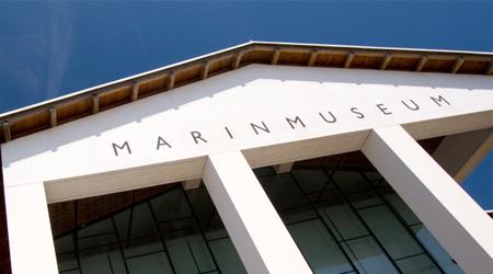 Marinmuseumet